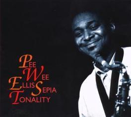 SEPIA TONALITY-DIGI- W/ RODNEY JONES, WILL BOULWARE, GRADY TATE PEE WEE ELLIS, CD