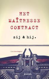 Het maîtressecontract Hij & Zij, Ebook