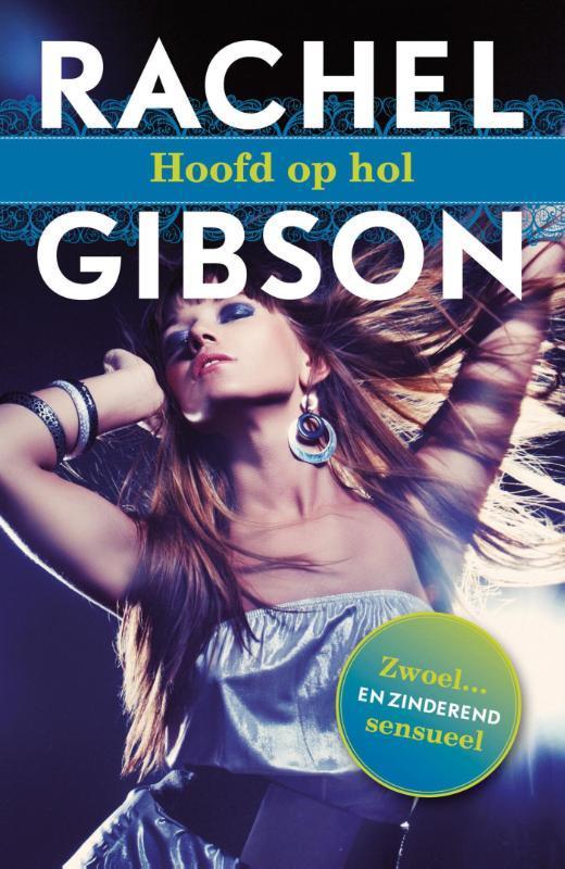 Hoofd op hol Gibson, Rachel, Ebook
