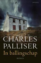 In ballingschap Palliser, Charles, Ebook