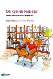De kleine prinses maakt projectmanagement stoer, Mulder, Nicoline, Ebook