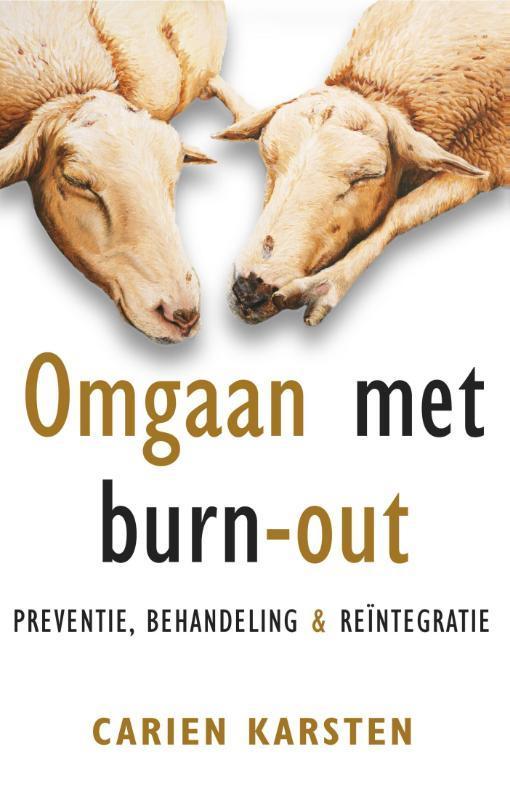 Omgaan met burn-out preventie, behandeling en re-integratie, Karsten, Carien, Ebook
