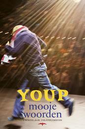 Mooie woorden twintig jaar theater, Hek, Youp van 't, Ebook