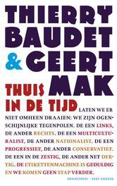 Thuis in de tijd Baudet, Thierry, Ebook
