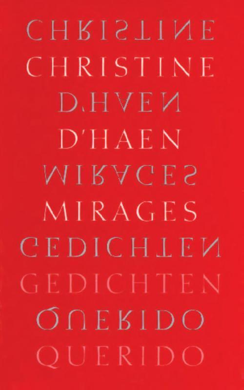 Mirabilia D'haen, Christine, Ebook