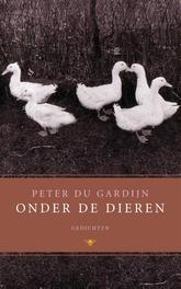 Onder de dieren gedichten, Gardijn, Peter du, Ebook