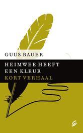 Heimwee heeft een kleur kort verhaal, Bauer, Guus, Ebook
