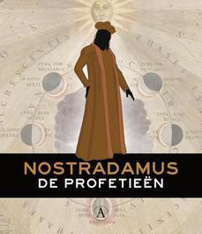 De profetieen Nostradamus, Ebook