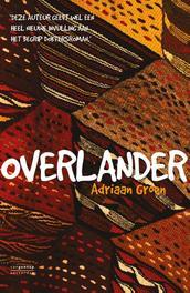 Overlander Groen, Adriaan, Ebook