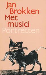 Met musici tien portretten Jan, Ebook