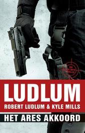 Het ares akkoord een Jon Smith thriller, Ludlum, Robert, Ebook