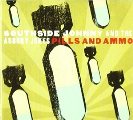 PILLS & AMMO W/ GARY (US) BONDS SOUTHSIDE JOHNNY, CD