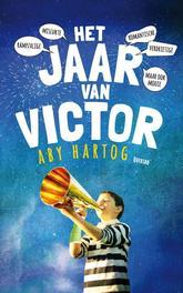 Het jaar van Victor Hartog, Aby, Ebook