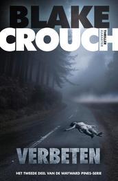 Verbeten Crouch, Blake, Ebook