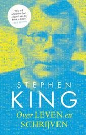 Over leven en schrijven King, Stephen, Ebook