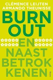 Burn-out en naastbetrokkenen Theunisse, Armando, Ebook