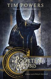 De poorten van Anubis Powers, Tim, Ebook