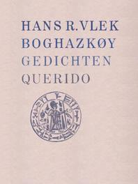 Boghazkoy Vlek, Hans, Ebook