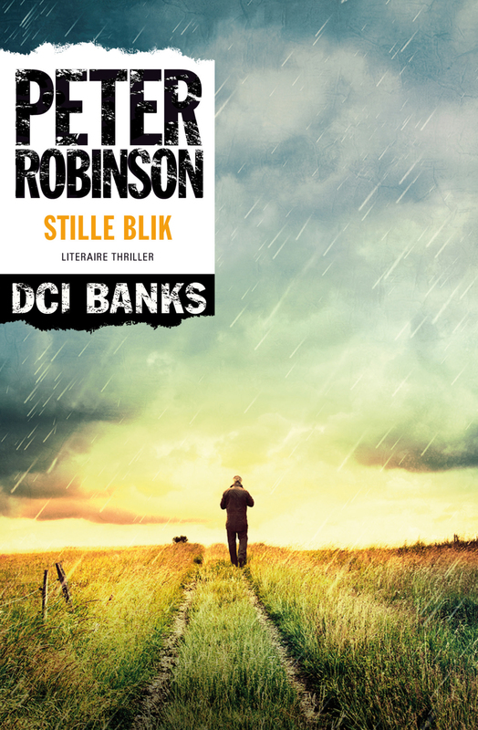 Stille blik Robinson, Peter, Ebook