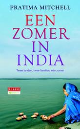 Een zomer in India Mitchell, Pratima, Ebook