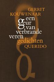 Een geur van verbrande veren Kouwenaar, Gerrit, Ebook