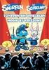 Smurfen - Toveren en griezelen, (DVD) BILINGUAL // MAGIE ET FRISSONS