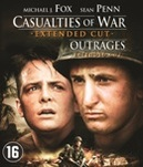 Casualties of war, (Blu-Ray)