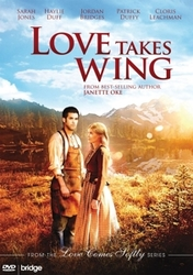 Love takes wing, (DVD)