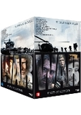 WAR 10-DVD BOX