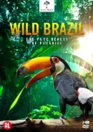Undiscovered Brazil (2DVD)