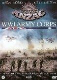 WWI army corps - Anzacs, (DVD)