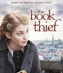 Book thief, (Blu-Ray)
