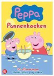 Peppa - Pannenkoeken (DVD)