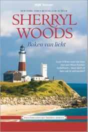 Baken van licht Chesapeake Shores, Woods, Sherryl, Ebook
