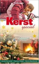 Kerstspecial Mortimer, Carole, Ebook