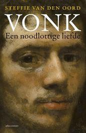Vonk een noodlottige liefde, Oord, Steffie van den, Ebook