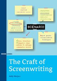 The craft of screenwriting Weijers, Addy, Ebook