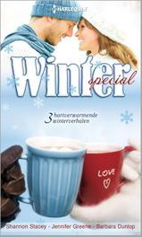 Winterspecial Warm ingepakt ; Harten in de sneeuw ; Kus in het kasteel, Stacey, Shannon, Ebook