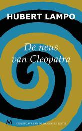 De neus van Cleopatra Lampo, Hubert, Ebook