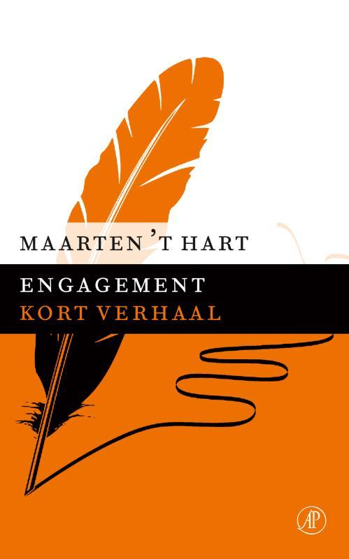 Engagement Hart, Maarten 't, Ebook