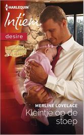 Kleintje op de stoep Biljonairs en baby's, Lovelace, Merline, Ebook