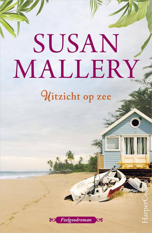 Uitzicht op zee Blackberry Island, Susan, Ebook