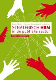 Strategisch HRM in de publieke sector Steijn, Bram, Ebook