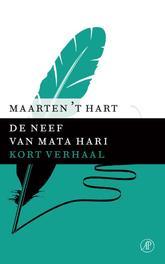 De neef van Mata Hari Hart, Maarten 't, Ebook