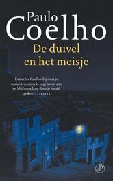 De duivel en het meisje Coelho, Paulo, Ebook