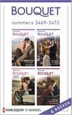 Bouquet e-bundel nummers 3469-3472