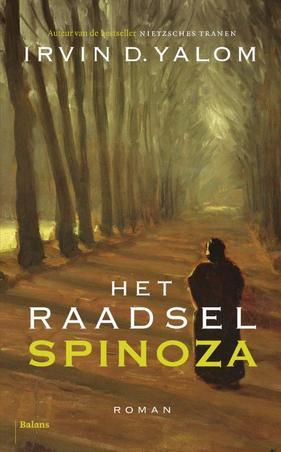 Het raadsel Spinoza