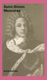 Memoires Saint-Simon, Ebook