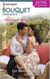 Bruiloft in Toscane  Een onvergetelijke nacht Italiaanse bruiloften, Anderson, Caroline, Ebook