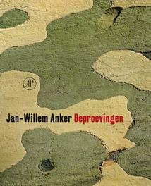 Beproevingen Anker, Jan-Willem, Ebook